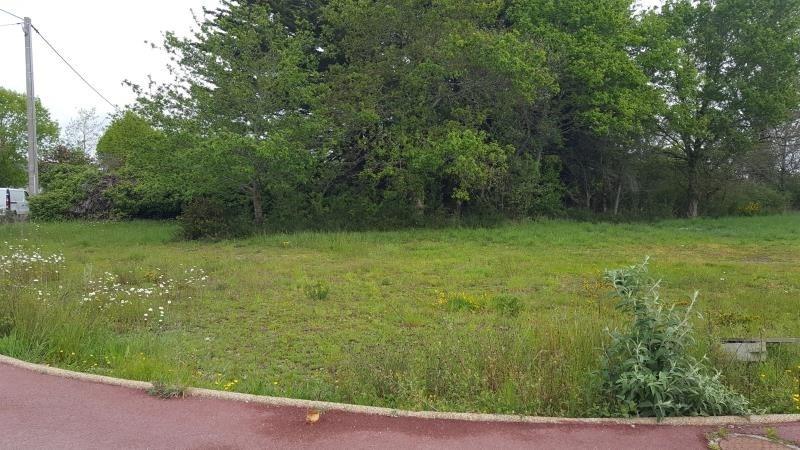 Terrains du constructeur IMM-OUEST MORBIHAN • 465 m² • CRACH