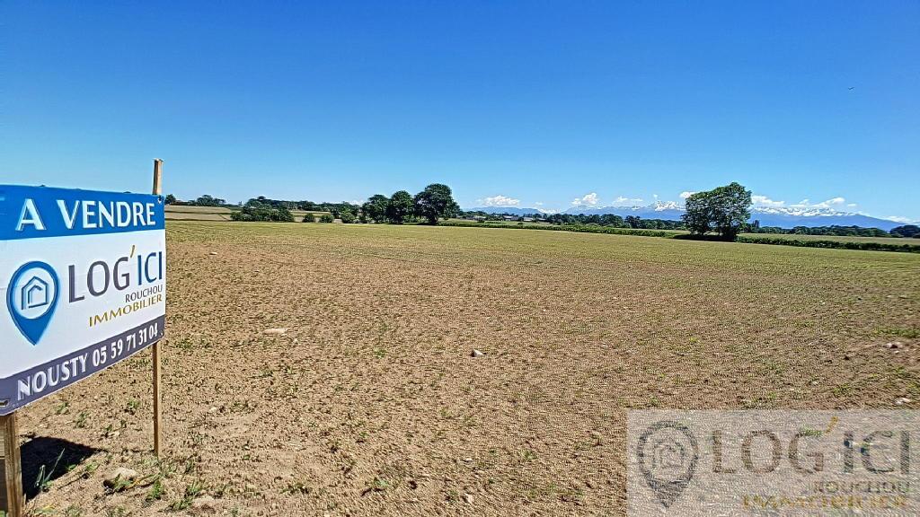 Terrains du constructeur LOG'ICI IMMOBILIER • 1500 m² • GER