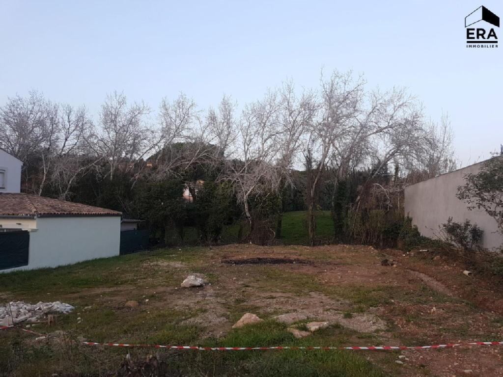 Terrains du constructeur ERA GOLF AGENCE - I.FLO GOLF AGENCE • 598 m² • VIDAUBAN