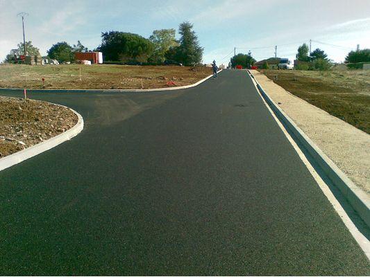 Terrains du constructeur VAUNAGE IMMO • 795 m² • LAROQUE TIMBAUT