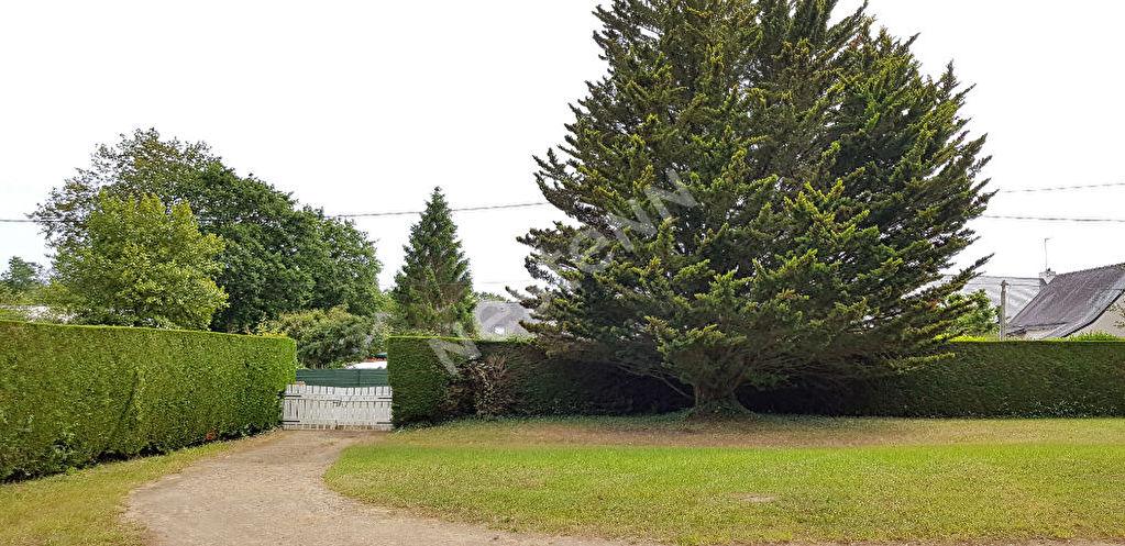 Terrains du constructeur NESTENN SARZEAU • 405 m² • SARZEAU