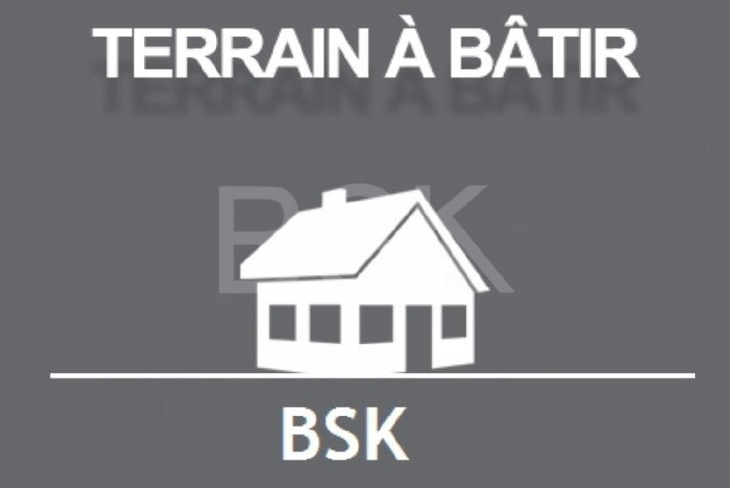 Terrains du constructeur BSK IMMOBILIER • 1114 m² • GRAULHET