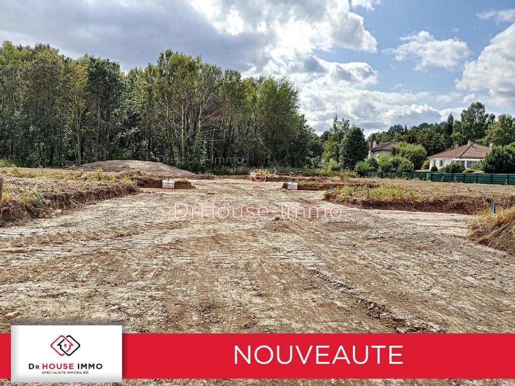 Terrains du constructeur Dr House immo • 412 m² • VIEILLE EGLISE EN YVELINES
