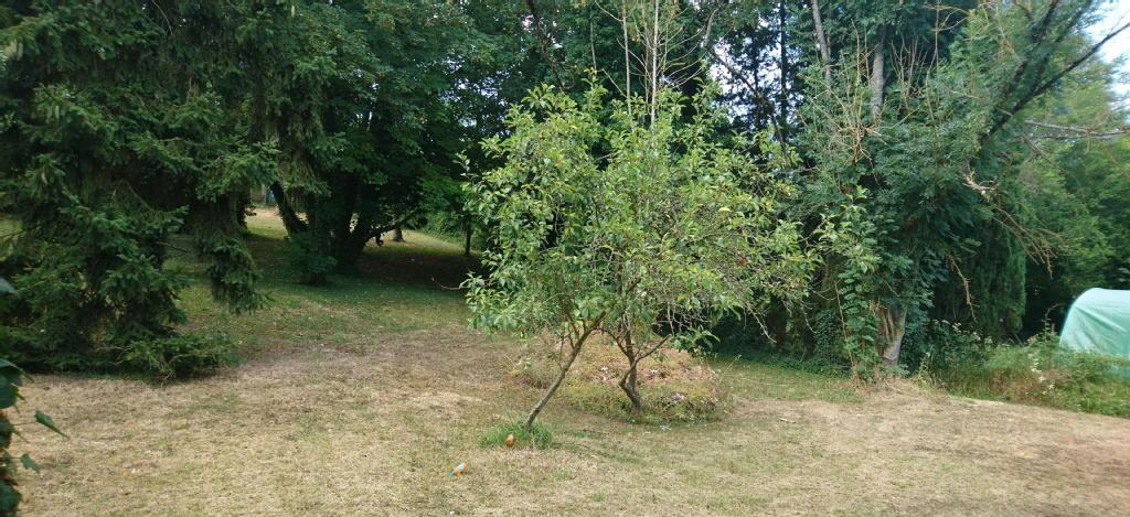 Terrains du constructeur I@D FRANCE • 1229 m² • LA FERTE SOUS JOUARRE