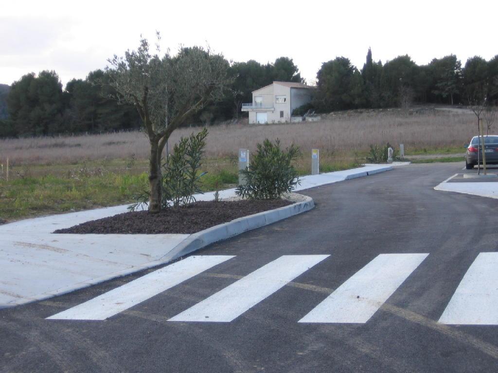 Terrains du constructeur STATIM • 500 m² • LAVALETTE