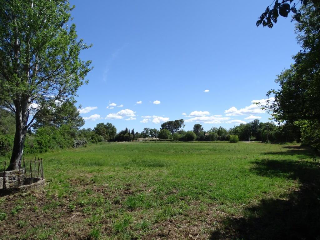 Terrains du constructeur TERRE DE REVE DRAGUIGNAN • 5666 m² • LORGUES