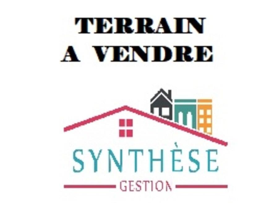 Terrains du constructeur SYNTHESE GESTION • 0 m² • CHANIERS
