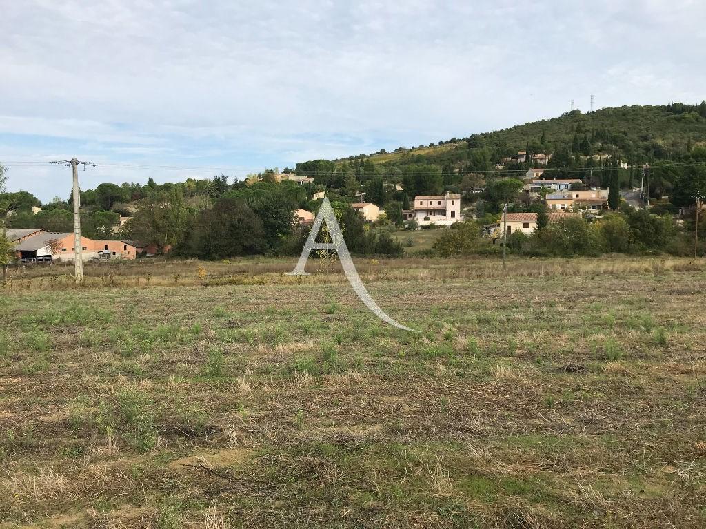 Terrains du constructeur Razès Immobilier L ADRESSE • 691 m² • LIMOUX