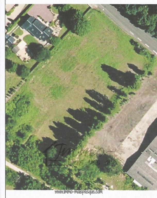 Terrains du constructeur 2A2C • 5218 m² • LE LUDE