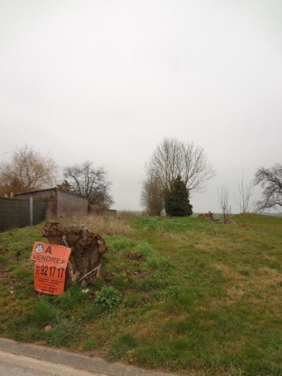 Terrains du constructeur ME CHAVANCE - ESCHBACH - PEMONT - NEVIASKI • 1316 m² • ESCLAINVILLERS