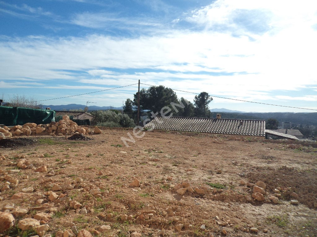 Terrains du constructeur NESTENN • 0 m² • DRAGUIGNAN