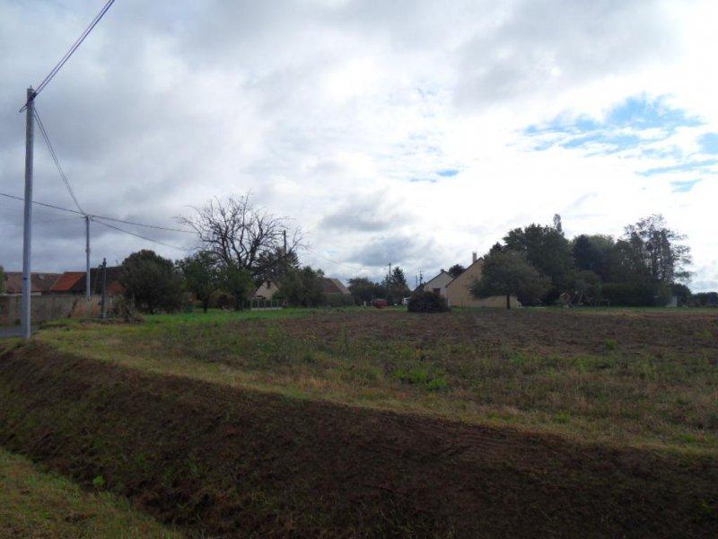 Terrains du constructeur A LA PETITE COMMISSION • 1110 m² • ILLIERS COMBRAY