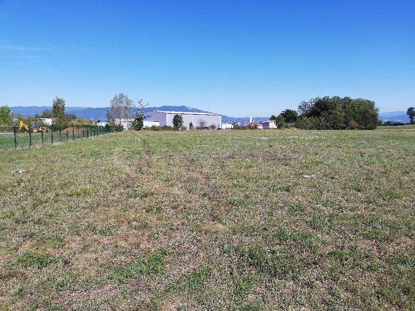 Terrains du constructeur FAURE IMMOBILIER • 4444 m² • PASSINS