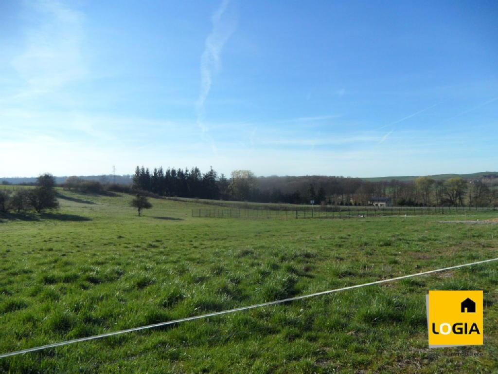 Terrains du constructeur LOGIA SARREGUEMINES • 0 m² • MACHEREN
