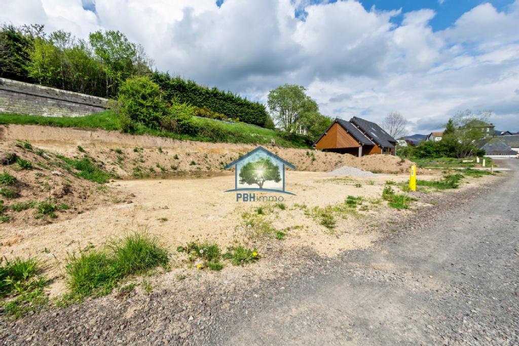 Terrains du constructeur PBH IMMO SOTTEVILLE LES ROUEN • 799 m² • MURAT LE QUAIRE