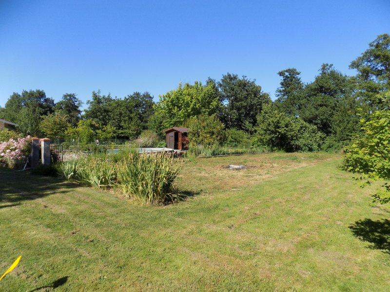 Terrains du constructeur SAFTI • 1569 m² • SAINT SULPICE