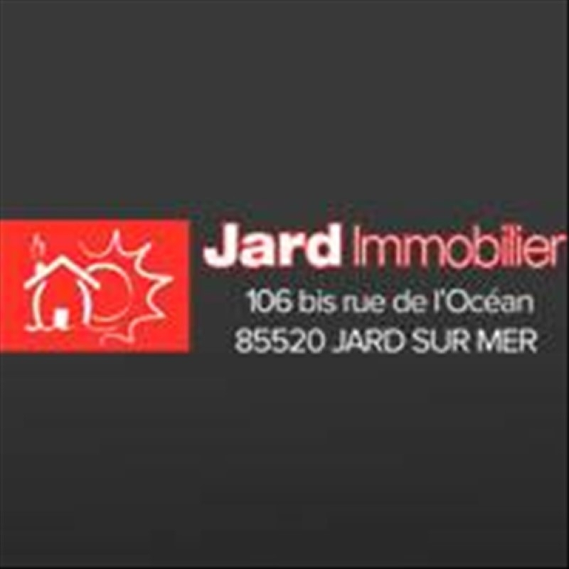 Terrains du constructeur JARD IMMOBILIER • 456 m² • SAINT VINCENT SUR JARD