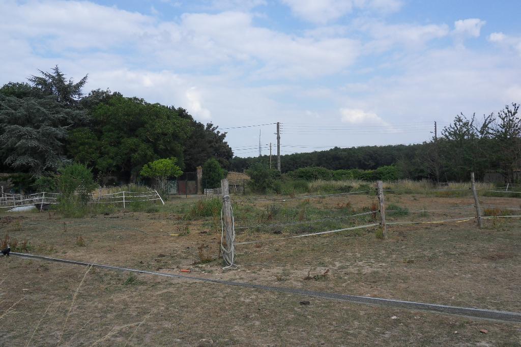 Terrains du constructeur ANOU IMMOBILIER • 691 m² • MAINTENON