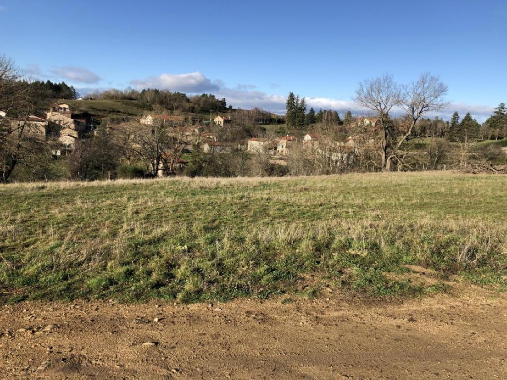 Terrains du constructeur AROBASE IMMO • 1143 m² • BRIOUDE