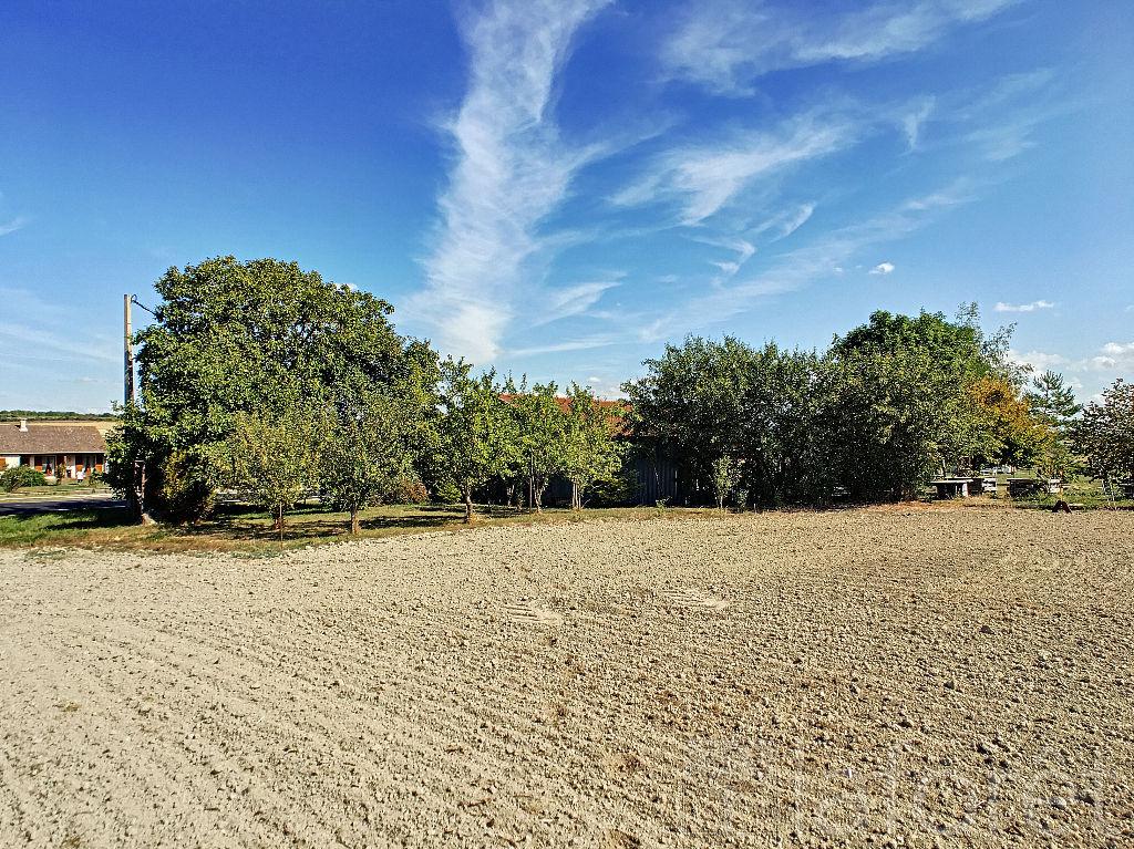 Terrains du constructeur LAFORÊT IMMOBILIER - AGENCE IMMOBILIERE DU NAU • 1012 m² • SAINTE MENEHOULD