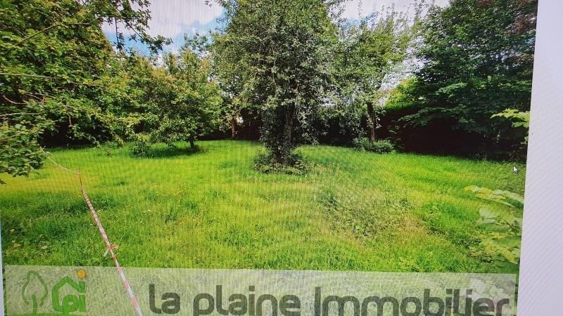 Terrains du constructeur LA PLAINE IMMOBILIER • 0 m² • ANISY
