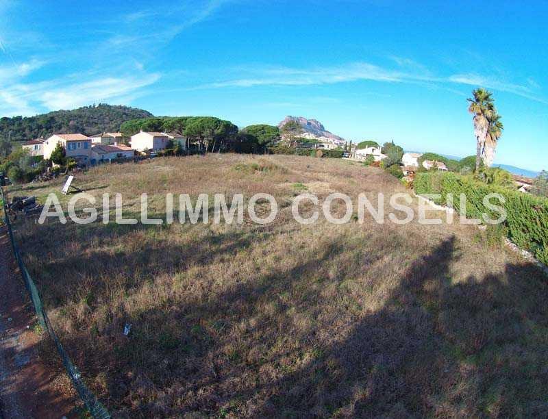 Terrains du constructeur AGENCE AGILLIMO CONSEILS • 0 m² • ROQUEBRUNE SUR ARGENS