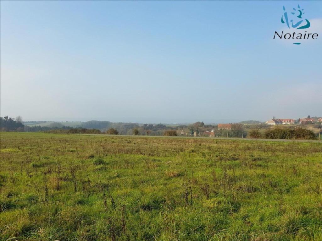 Terrains du constructeur N.DAUDRUY ET C.DEGONDE NOTAIRES • 585 m² • LEULINGHEN BERNES