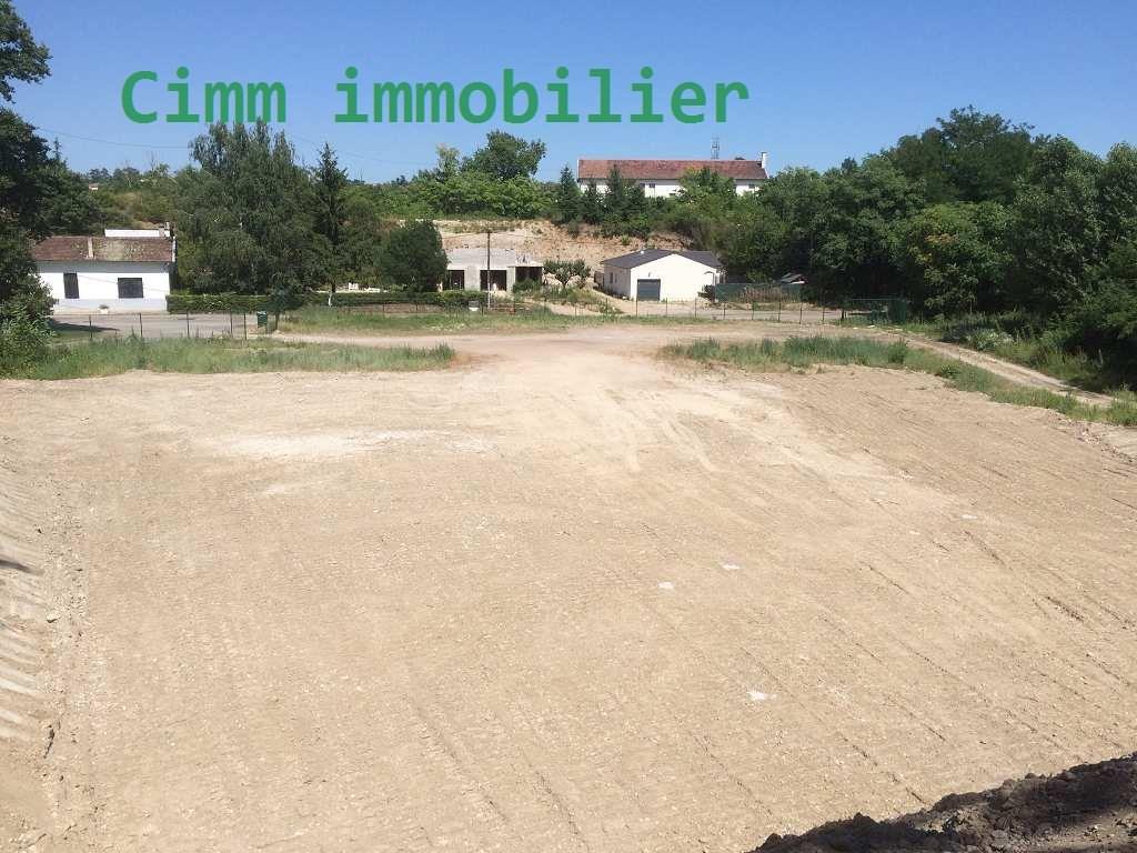 Terrains du constructeur CIMM IMMOBILIER • 0 m² • SABLONS
