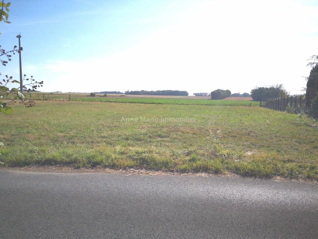 Terrains du constructeur ANNE MANO IMMOBILIER • 1637 m² • REBAIS