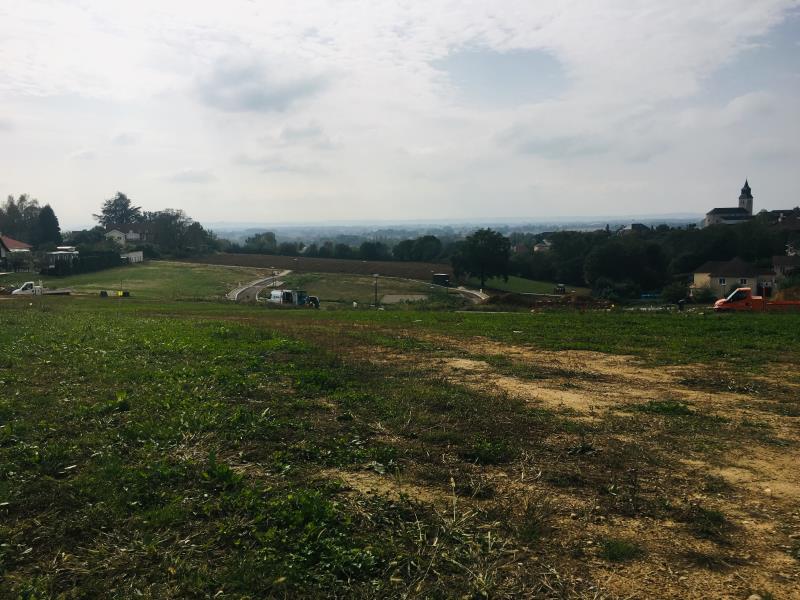 Terrains du constructeur SARL CPC INVEST • 1084 m² • SAUVAGNON