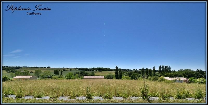 Terrains du constructeur CAPI FRANCE • 1284 m² • AGUTS