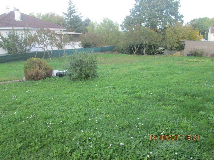 Terrains du constructeur PROMPT IMMO • 638 m² • SAINT NICOLAS DE PORT