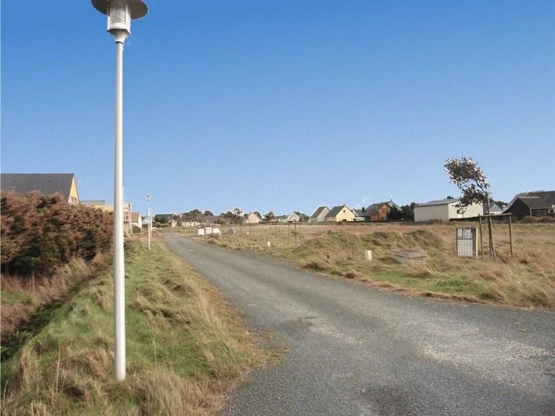 Terrains du constructeur CABINET FAUDAIS • 0 m² • BRETTEVILLE SUR AY