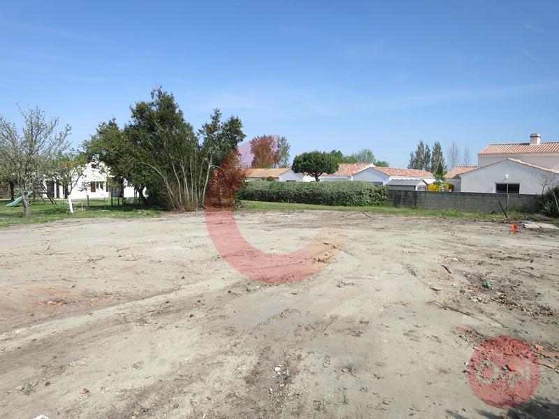 Terrains du constructeur ORPI LA VIE IMMOBILIERE • 600 m² • SAINT JEAN DE MONTS