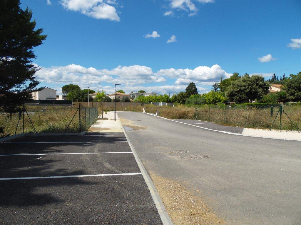 Terrains du constructeur RESEAU SUD IMMO • 0 m² • ALES