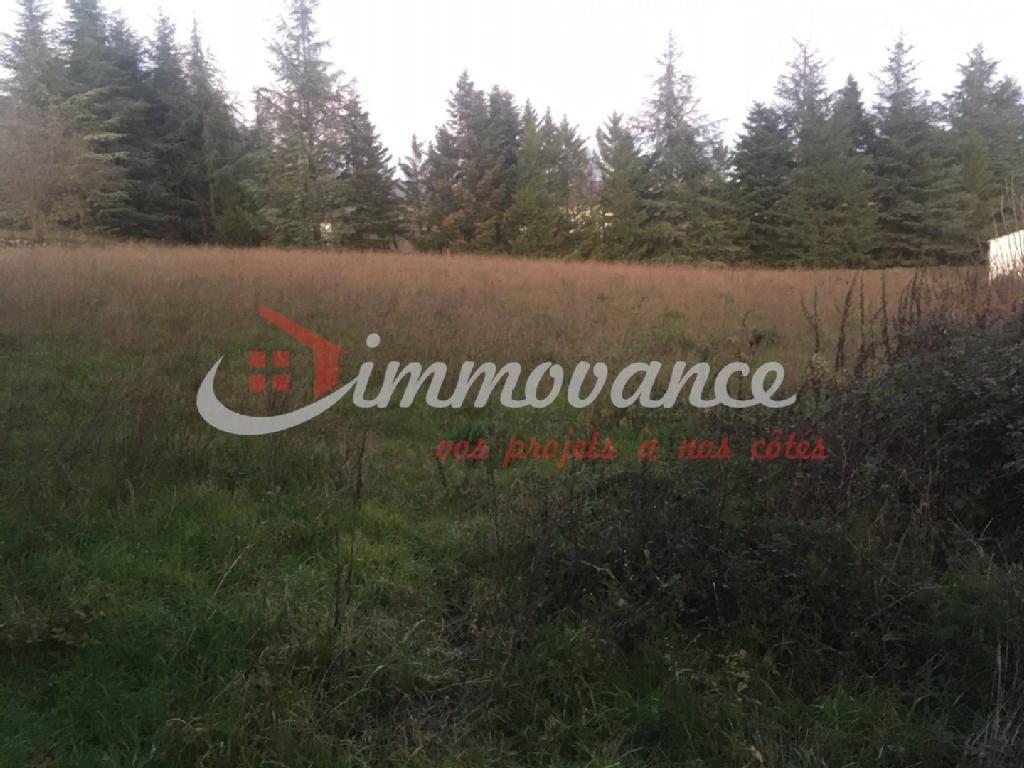 Terrains du constructeur IMMOVANCE • 1153 m² • GANGES