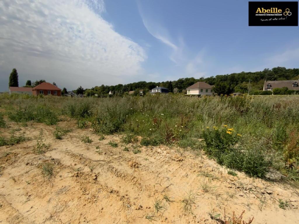 Terrains du constructeur ABEILLE CONSEIL IMMOBILIER • 717 m² • SAINT MAURICE MONTCOURONNE