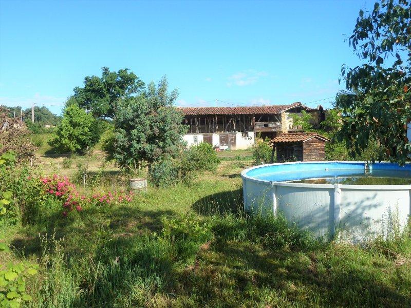 Terrains du constructeur SAFTI • 22223 m² • MIRANDE