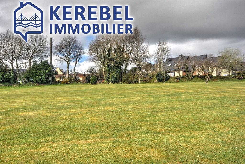 Terrains du constructeur IMMOBILIER KEREBEL • 0 m² • SAINT URBAIN