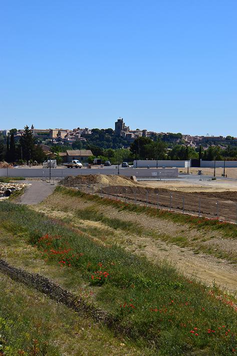 Terrains du constructeur GROUPE ANGELOTTI • 335 m² • BEZIERS