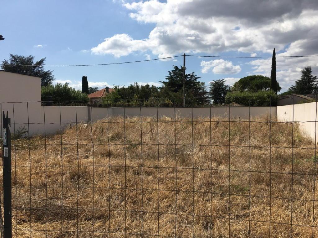 Terrains du constructeur AGENCE IMMOBILIERE SAINT MARTIN • 0 m² • MONTELIMAR