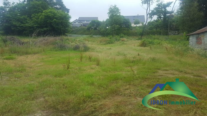 Terrains du constructeur IDRON IMMOBILIER • 672 m² • IDRON