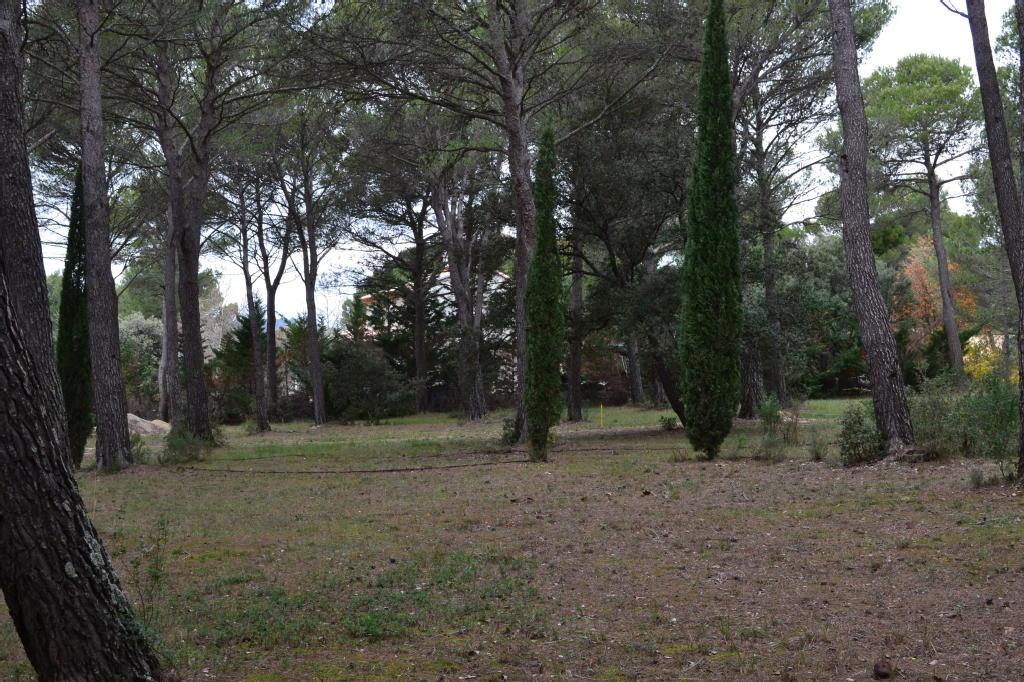 Terrains du constructeur RESEAU EXPERTIMO • 1022 m² • PUGET