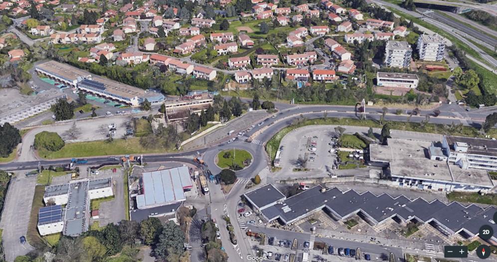 Terrains du constructeur 5ème ELEMENT IMMOBILIER • 4345 m² • DARDILLY