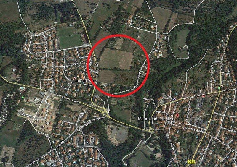 Terrains du constructeur MARTIN IMMOBILIER • 178 m² • MAUREILLAS LAS ILLAS