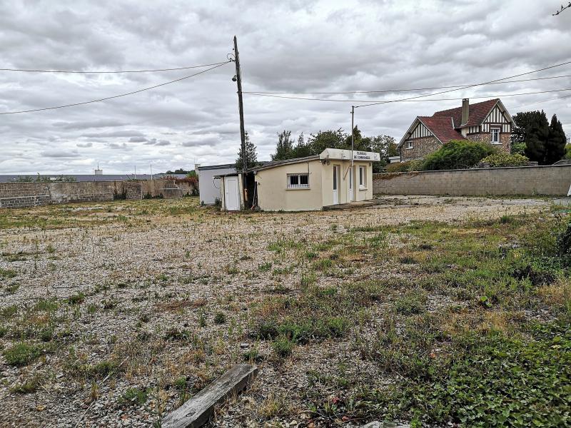 Terrains du constructeur A LA LUCARNE DE L IMMOBILIER • 0 m² • EVREUX