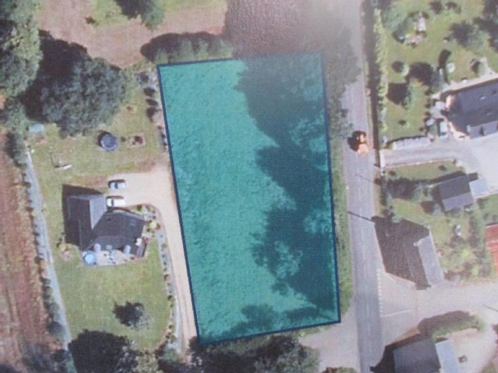 Terrains du constructeur L AGENCE DU FAOUET Groupe Blain habitat • 2120 m² • LE FAOUET