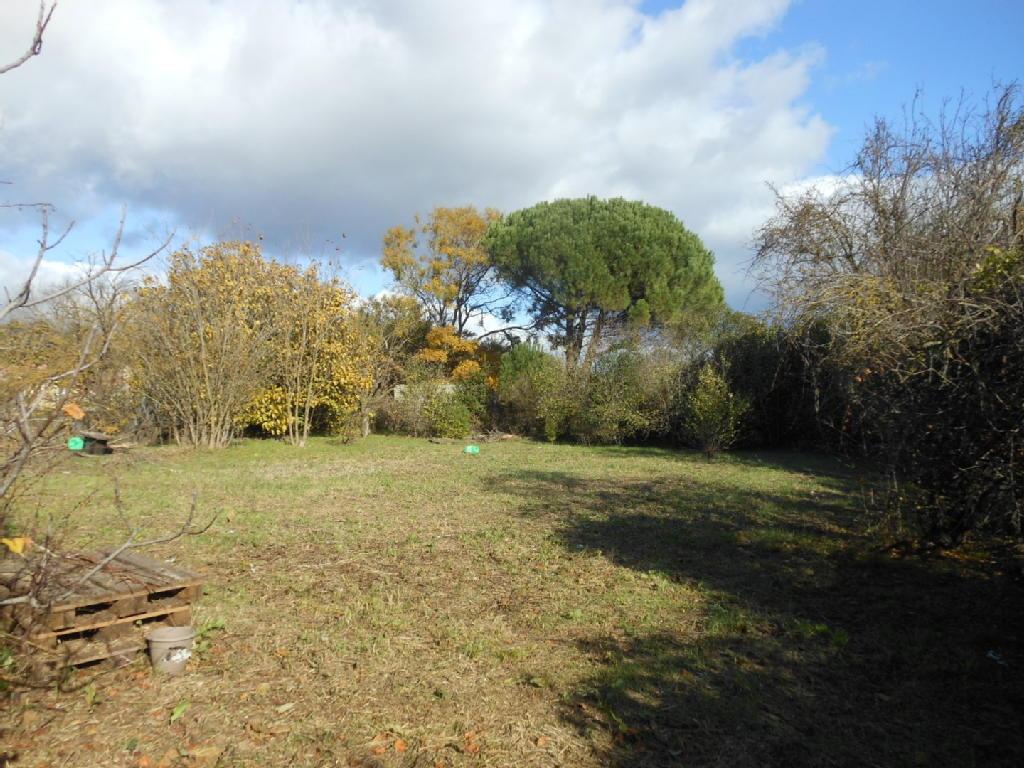 Terrains du constructeur IMMO SUD • 867 m² • BEZIERS