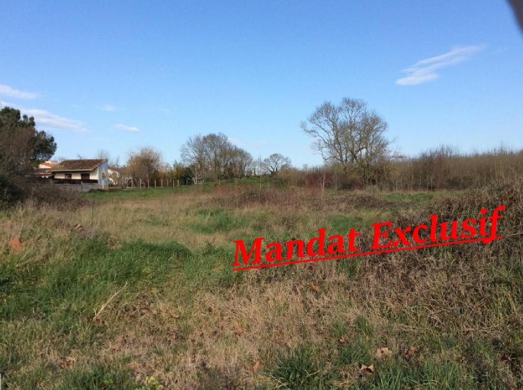Terrains du constructeur Declic immo 17 • 0 m² • TONNAY CHARENTE