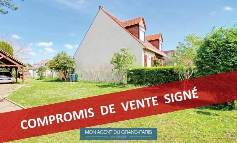 Terrains du constructeur MON AGENT DU GRAND PARIS • 373 m² • MAGNY LES HAMEAUX